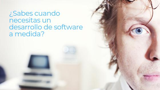 desarrollo de software a medida